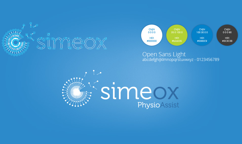 Simeox - PhysioAssist